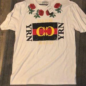 YRN Culture shirt (MIGOS Line) 2c2c9c89a897
